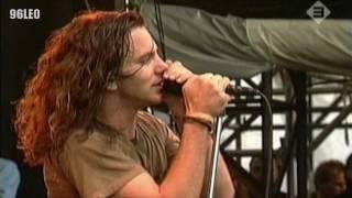 [HD] Pearl Jam - Black [Pinkpop 1992]