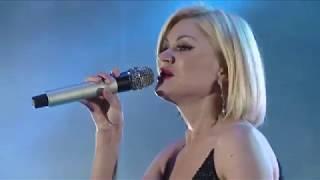 Выступление Ирины Круг в Бельцах на концерте посвященному Дню независимости Молдовы 27.08.2017