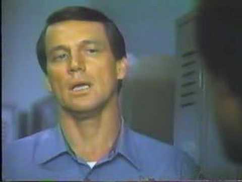 """Sonny Shroyer """"Today's FBI"""" clip"""