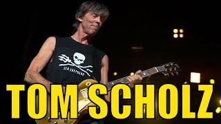 The Secret to the Boston Sound | Tom Scholz Live