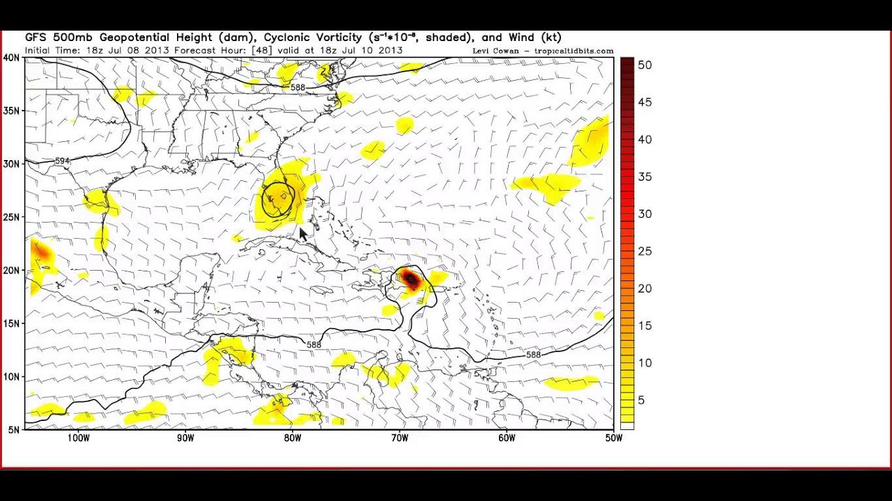Tropical Storm Chantal: a Likely Harbinger of an Active Atlantic
