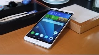 huawei ascend mate 7 hard reset and forgot password recovery factory reset