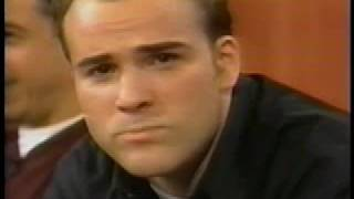 david deluise as a guest on talk shows