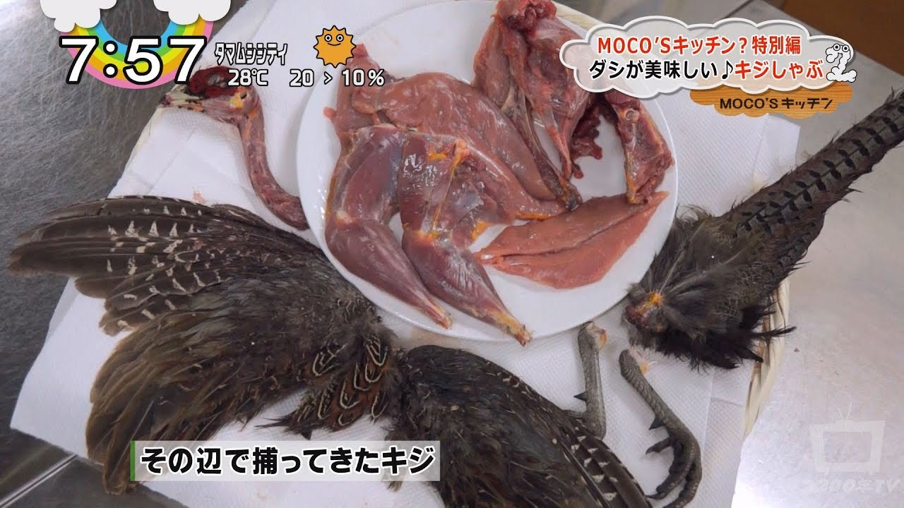 「キジ料理」の画像検索結果