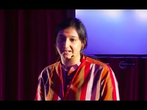 Young Sarpanch-Rural roots and reformation   Bhakti Sharma   TEDxRGPV