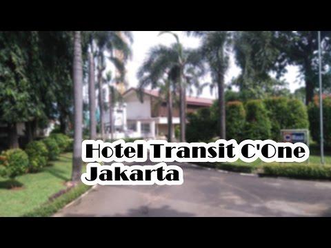 10 Vlog Video Hotel Transit C One Jakarta Youtube