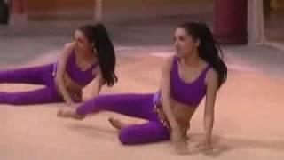 Танец живота Урок 10