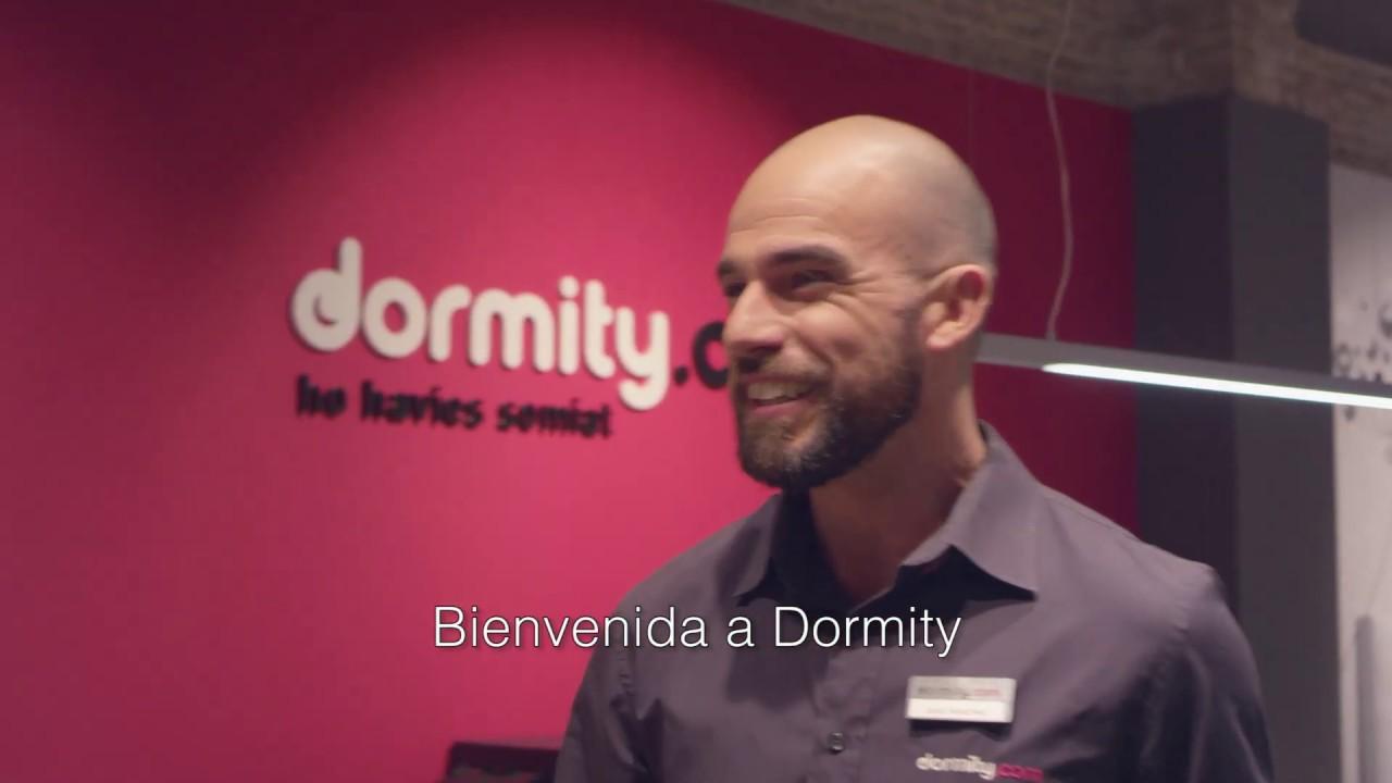 Colchones Girona Dormity.Dormity Especialistas Del Descanso Youtube