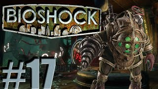 Bioshock - IT FROZE! - Part 17