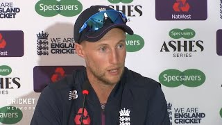 Stunned Root in awe at 'phenomenal' Stokes innings
