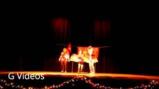Celebrate Nepal: hamro gaule jeevan by Susma, Niru & Sandeep