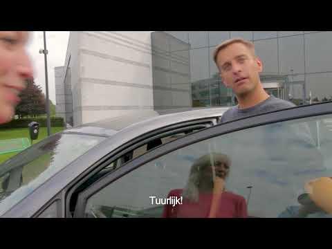 LIFE SWAP: Sam & Heidi wisselen van auto