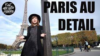 8 détails insolites de Paris - Paris au détail