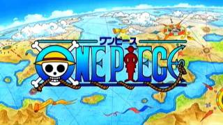 One Piece Soundtrack - Underground Bar, Big Hole!