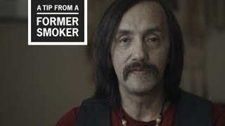 CDC: Tips from Former Smokers - Michael
