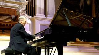 Chopin Waltz in A-Flat, Op. 69, No 1 performed by Marjan Kiepura