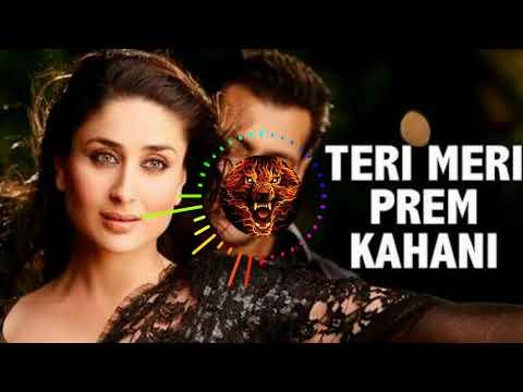8d Sound    Listen till End    Teri Meri Bodygaurd    Salman khan    Kareena kapoor Khan  