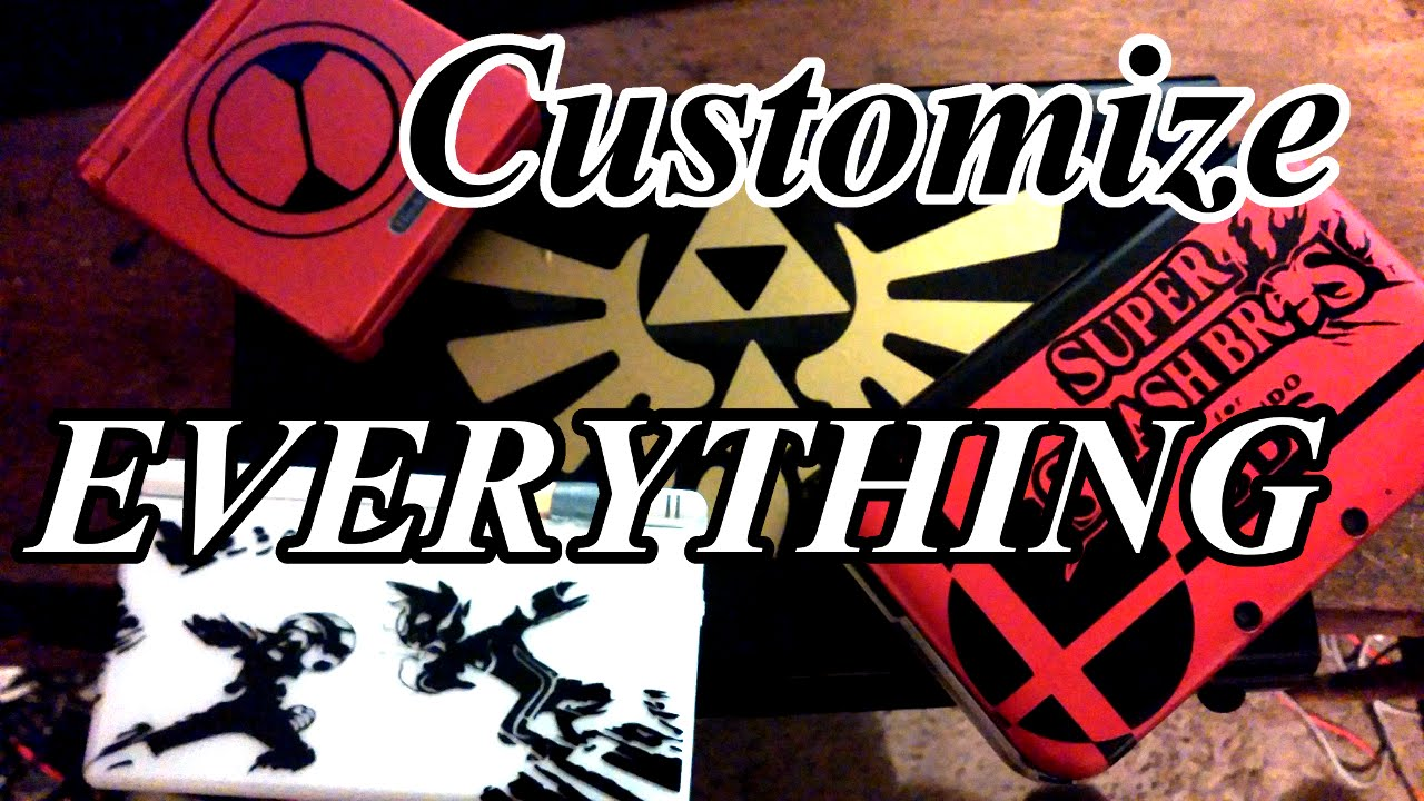 Make Your Own Custom Designs For Your Devices Vinyl PrintsNOT - Make custom vinyl decals
