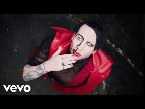Marilyn Manson - KILL4ME (Music Video)