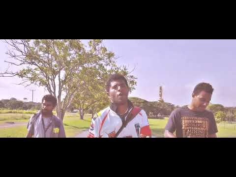 Wild Pack-Tavile Nakanai (Riverside Boyz)