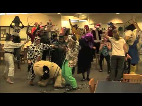 Harlem Shake- Stephen Decatur Teachers
