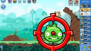 Angry Birds Friends tournament, week 342/A, level 1