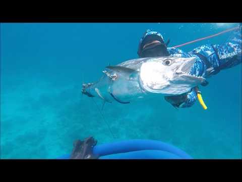 Action Spearfishing Ep. 2 - Australia & Indian Ocean Tuna 2017