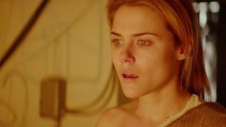 ARQ Official Trailer, Netflix original movie, Robbie Amell, Rachel Taylor
