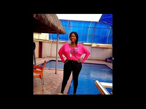 Mercy Johnson Returns With A Hot Figure