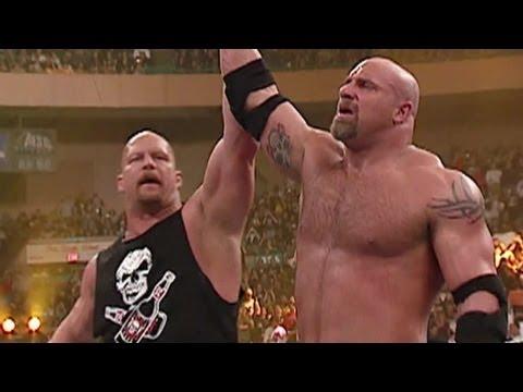 WWE Goldberg Theme - Who's Next - Bill Goldberg Official