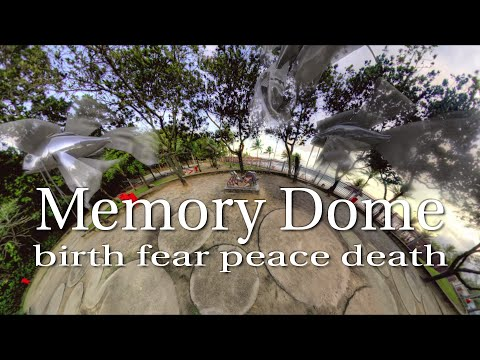 360 VR Memory Dome abstract adventure