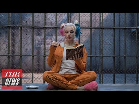 Warner Bros.' 'Birds of Prey' Set to Fly Into Theaters in 2020 | THR News Mp3