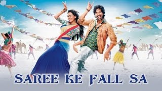 Saree Ke Fall Sa Song ft. Shahid Kapoor & Sonakshi Sinha | R... Rajkumar