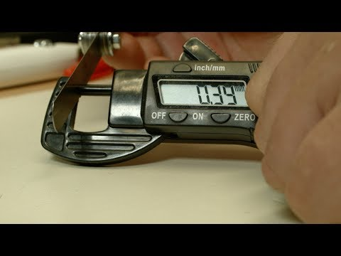 Digital Thickness Gauge Accuracy