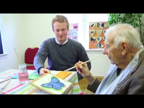Care Home Activities - Complete Kit