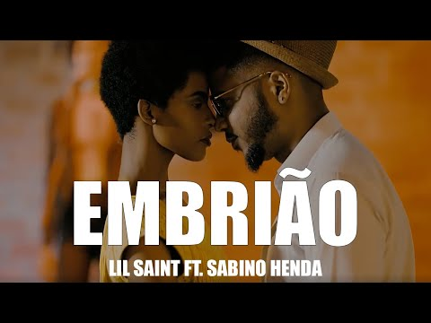 LIL SAINT feat SABINO HENDA - EMBRIÃO (remix) B26 VIDEO OFICIAL