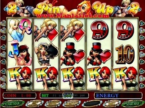slot machine gratis pin up