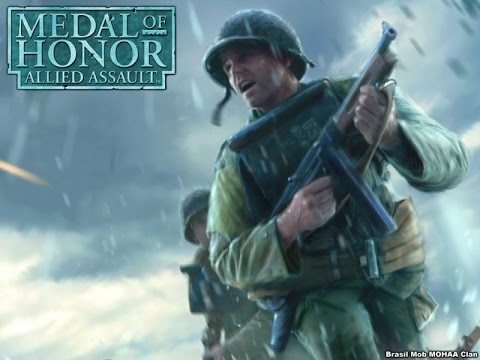 honor игра assault фото allied of medal