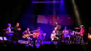 Après Minuit - Cece Giannotti. Fall in love again. 5 de març 2015