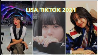 LISA TRENDING TIKTOK AND PHOTOS | BLACKPINK LISA 2021