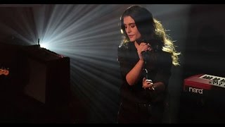 Jessie Ware - Live at Other Voices (2014)