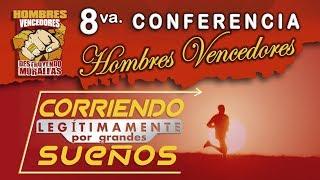 8va Conferencia de Hombres Vencedores 2018