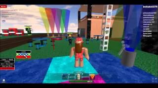 vidéo ROBLOX de bellahot376
