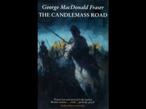 George Macdonald Fraser Desert Island Discs