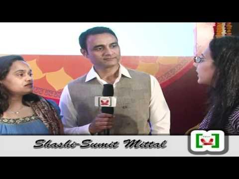 Punar Vivah Producers Shashi  and Sumit Mittal