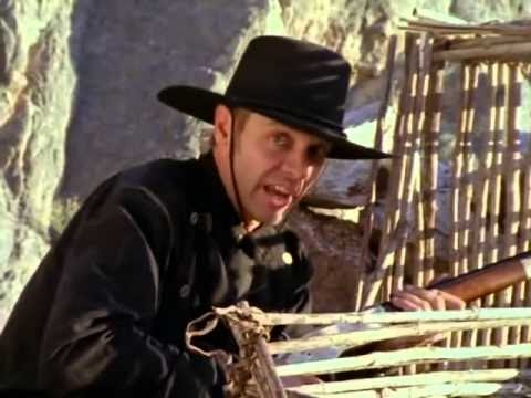 The Magnificent Seven (1998–2000) - Western Movies Full Length