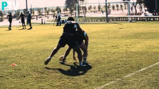 Ptv In Dubai - Training Camp Wrap