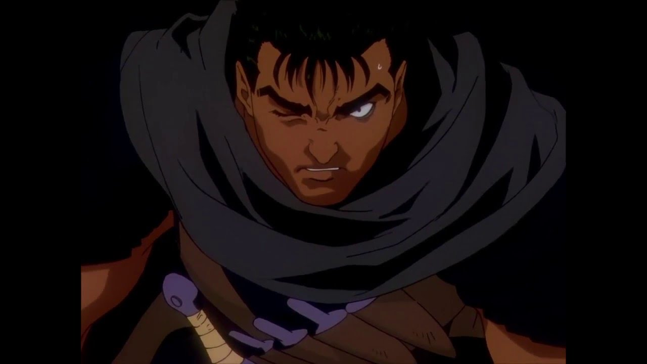 Berserk Episode 26 Episode 1 And 25 Fan Recompilation Youtube