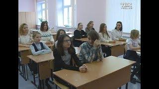 Популярные женские имена в школах  Красноярска