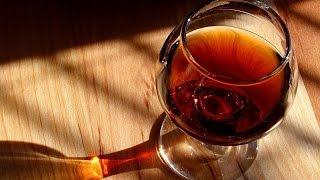 видео С чем пьют виски?